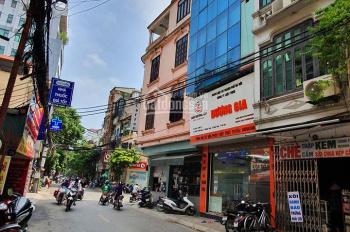 Bán nhà mặt phố Thanh Xuân, lô góc, KD sầm uất gần Ngã Tư Sở 15 tỷ