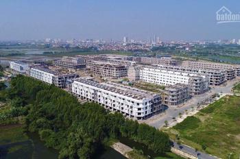 Căn biệt thự Him Lam Green Park sổ đỏ trao tận tay diện tích: 75m2 - 108m2 - 150m2. ĐT 0966168262