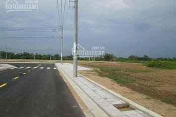 Bán đất thổ cư 100% sổ hồng có sẵn kế bên KDC - Đại Nam, giá sốc 243 tr/nền. Không thể tin được