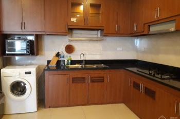 Cần bán nhanh chung cư Silver Sea số 47 Ba Cu, tầng cao, full nội thất cao cấp. LH: 0909 638 336