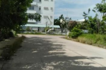 Bán gấp lô đất ngay trung tâm hành chính, thị trấn Bàu Bàng, Bình Dương, DT 150m2