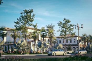 Bán nền BT vườn Saigon Garden Riverside Villas đẳng cấp và khác biệt giá từ 21tr/m2
