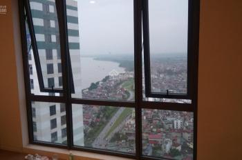 Cho thuê căn hộ cao cấp Mipec gần cầu Long Biên, 86m2 giá: 12tr- 0988635887/0947969191