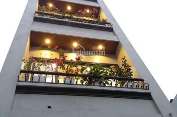 Siêu hiếm tòa nhà 8 tầng, DT 80m2 mặt phố Ngụy Như Kon Tum, Thanh Xuân, giá 32 tỷ
