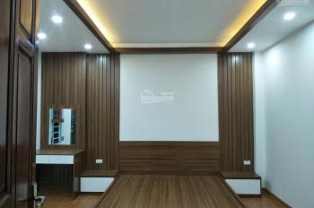 Bán nhà phố Lê Ngọc Hân, Hòa Mã, Hai Bà Trưng 52m2x5 tầng full nội thất, cách phố 20m, giá 4.95 tỷ