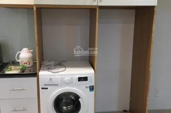 Cho thuê căn hộ full nội thất, 2PN, căn hộ Becamex, 51m2 giá 8 triệu/tháng