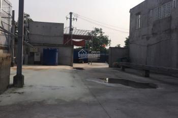 Văn phòng và nhà xưởng kiên cố ở Hóc Môn DT 1890m2, thổ cư 1368.8m2, GB: 25 tỷ. LH 097 773 9559