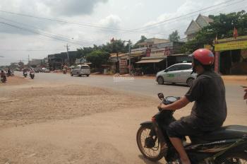 Cần bán lô đất 250m2 nằm trên trục đường ĐT 756 ngay chợ Minh Lập, SHR, LH: 0909.841.481