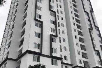 Mời thuê căn chung cư 2 phòng ngủ không nội thất