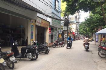 Bán nhà trọ 17 phòng mặt phố kinh doanh Cửu Việt, Trâu Quỳ, mặt tiền rộng 6m
