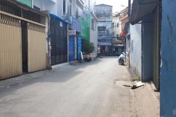 Nhà 3L góc 2MT Nguyễn Hiền, P4, Q3 6.5x11m 50tr/th