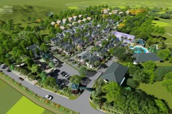 Bán BT Green Oasis Nhuận Trạch, Lương Sơn, Hoà Bình, giá đất 6tr/m2, cho thuê 20tr/tháng 0986853461