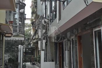 Bán nhà chính chủ 4,5 tầng xây mới ngõ 102 đường Trường Chinh. LH: 0909920971