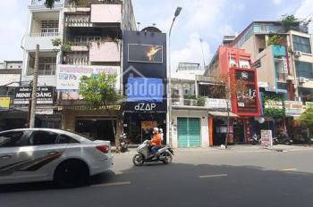 Cho thuê mặt tiền 430 Điện Biên Phủ, Quận 10, 140m2, 2 tầng, giá cho thuê 40 tr/th, LH 0906.410621