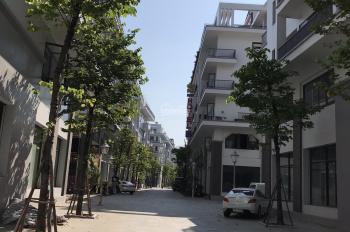 Bán gấp căn shophouse 5,5 tầng Khu đô thị Monbay Hạ Long, Quảng Ninh.