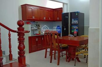 Cần bán căn nhà 1 trệt 1 lầu, hẻm 71, đường 6 phường Tăng Nhơn Phú B, Quận 9, 3,680 tỷ