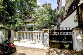 Cho thuê nhà số 26 Nguyễn Huy Tự