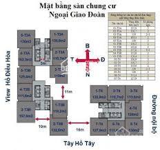 Chính chủ cần bán căn hộ 108m2 - N03 T3A view công viên ngoại giao. LH: 098.678.8881
