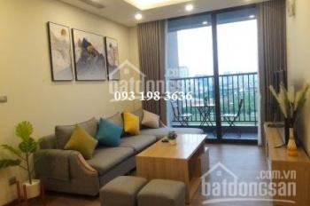Bán chung cư N01T5 Ngoại Giao Đoàn view hồ điều hòa giá 33tr/m2 LH 093 198 3636.