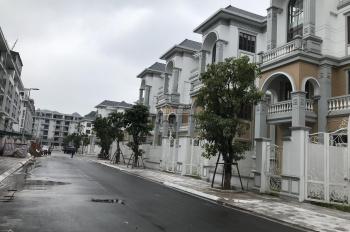 Bán gấp căn biệt thự song lập 4,5 tầng Khu đô thị Monbay Hạ Long, Quảng Ninh.