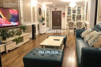 Bán chung cư N02T1 Ngoại Giao Đoàn diện tích 105m hoàn thiện đẹp LH 093 198 3636.
