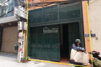 Chính chủ bán nhà phân lô số 17 ngõ 115 Nguyễn Khang, Cầu Giấy (chấp nhận môi giới)