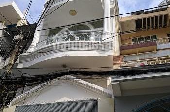 Cho thuê nhà ngang 4.2m, 3 lầu đường Nguyễn Văn Mại, Tân Bình. LH: 0906693900