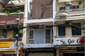 Cho thuê nhà 5x20m, 2 lầu mặt tiền đường Phổ Quang - khu sân bay. LH: 0906693900