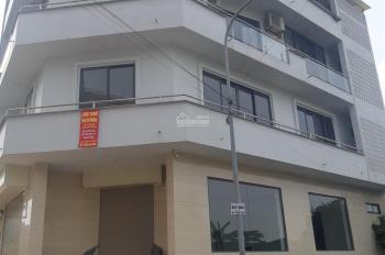 Cho thuê nhà ngã tư Vạn Phúc, 90m2 x 4 tầng, liền kề KĐT Văn Quán 100m2, 3,5 tầng giá 18tr/ tháng