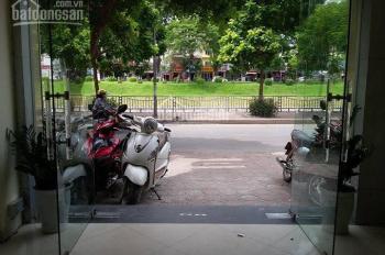 Chính chủ cho thuê văn phòng tại 207 Nguyễn Ngọc Vũ, Cầu Giấy. Giá 3 triệu/tháng, 0989344614