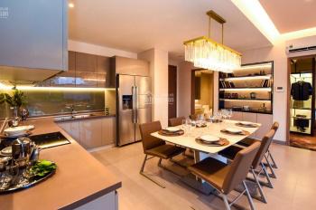 Cần tiền bán gấp căn hộ cao cấp 2PN 2WC, chung cư Happy One, Thủ Dầu Một