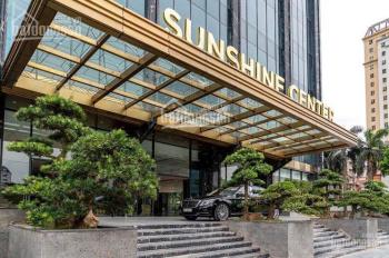Chiết khấu tối đa 20% GTCH CC cao cấp Sunshine Center 16 Phạm Hùng full nội thất nhận nhà ngay