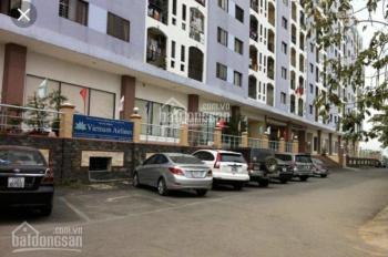 Bán căn hộ đã có sổ Bình Thạnh, gần Phạm Văn Đồng 2,75 tỷ 2PN 85m2 vào ở ngay LH 0901193786