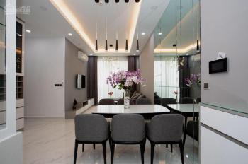 Đi nước ngoài cần cho thuê căn hộ Dockland, DT 128m2, 3PN, Giá 16tr 0903928369