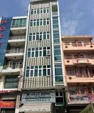 Mặt tiền Bến Vân Đồn, Gần Nguyễn Huệ. GPXD: Hầm 8 tầng, view Quận 1, (6.5x24m) giá 39 tỷ 0798334668