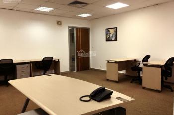Cho thuê văn phòng trọn gói 40m2 tòa nhà Kim Ánh số 1/78 Duy Tân - Cầu Giấy. LH: 0904324325