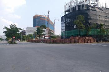 Cho thuê mặt bằng KD vip, lô góc 3 mặt đường Lạc Long Quân, TP Bắc Ninh, giá 80 nghìn/m2/tháng