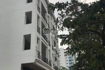 Cho thuê nhà mặt phố Chùa Bộc, 50m2 x 4.5 tầng, MT: 3m, đoạn gần Vincom, LH: 0904560336