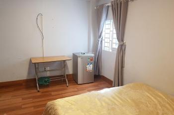 Cho thuê phòng Q.1 giá rẻ đầy đủ tiện nghi, chỉ 4.5 triệu/tháng