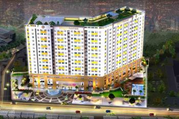 Sang nước ngoài cần tiền bán gấp căn hộ ở liền Saigonhomes 2PN - 2WC giá chỉ 1.7tỷ DT 70m2