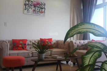 Chính chủ! Cho thuê căn hộ Cảnh Viên 3 - PMH - Q7, 116m2, 3PN, full, giá: 19tr, LH: 0932100125