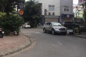 Cc bán nhà An Hòa, Mỗ Lao - HĐ - HN: DT: 96m2/5 tầng, lô góc + mt 16m, oto vào, kd đỉnh giá 14.3 tỷ