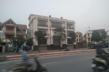 Cho thuê nhà 1700m2 đất mặt đường Tố Hữu - Hà Đông mặt tiền 100m gần Aeon Mall
