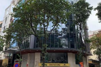 Cho thuê nhà mặt phố Lê Ngọc Hân - 80m2 * 4 tầng - mặt tiền 4m