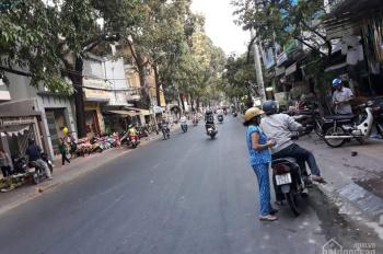 Bán đất mặt tiền Cây Keo, Q. Tân Phú, 4.5x16m giá 12.9 tỷ thương lượng