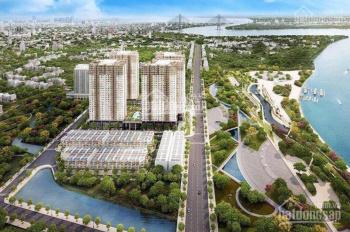 Chính chủ cần bán gấp CH 2PN DA Q7 Sài Gòn Riverside Complex giá tốt nhất thị trường. LH 0907911058