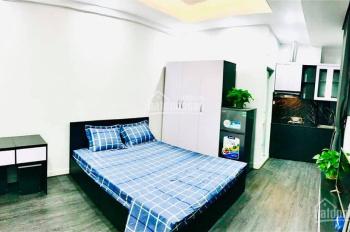 Cần bán gấp nhà KD, ô tô, lô góc phố Trần Duy Hưng, Cầu Giấy 7T 12P chỉ 12.3 tỷ. LH 0944645680