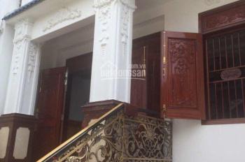 Bán biệt thự MT Nguyễn Thượng Hiền, P5, Bình Thạnh 8m x 26m, 1 hầm, 3 lầu. Giá bán: 25 tỷ