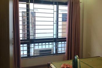 Bán nhà phố Bằng A, Hoàng Liệt, Hoàng Mai, Hà Nội, DT 35m2 x 4 tầng, giá 2,65 tỷ có TL, 0962552279