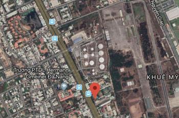 Bán nhà mặt tiền Lê Văn Hiến, giá rẻ nhất thị trường - Quận Ngũ Hành Sơn - Đà Nẵng